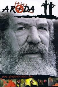 Recordo a Fito Domínguez, fundador da Roda