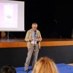Relatorio sobre o libro de Antón Santamarina
